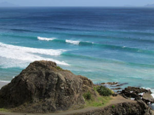 Aotearoa Surf is based at Te Arai, just over an hour north of Auckland