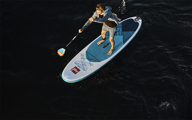 Red Paddle inflatable SUP