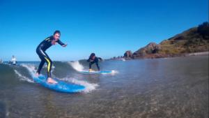 Kids Summer Surf Program