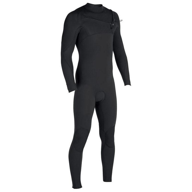 Vissla 7 Seas 3/2 Full Suit - stealth