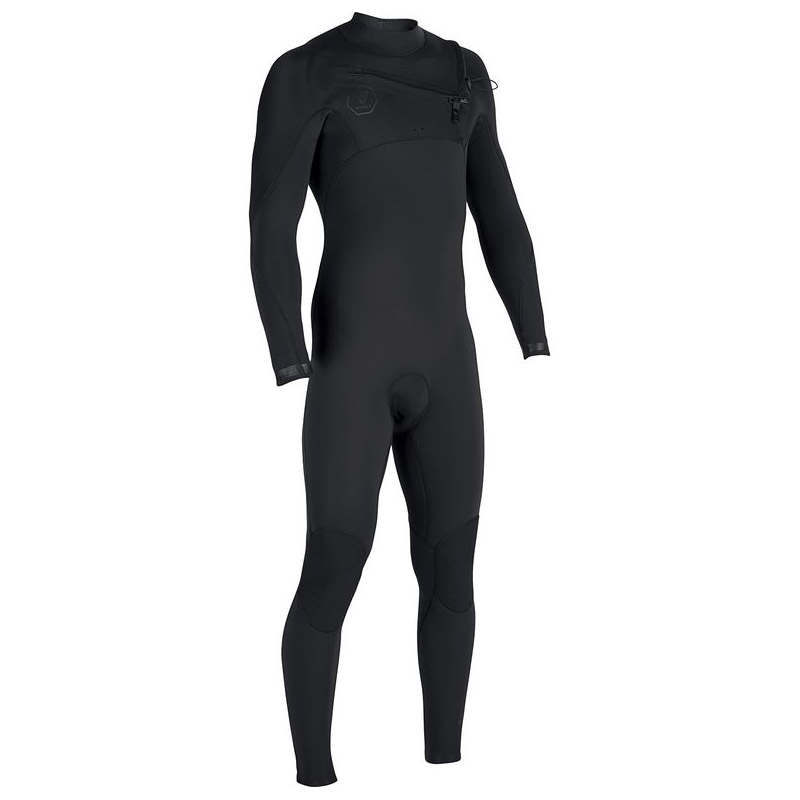 Vissla 7 Seas 4/3 Full Suit in stealth - Aotearoa Surf shop