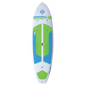 "BIC 10'0"" Cross - paddleboard from Aotearoa Surf"
