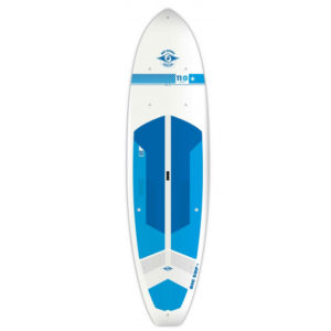 "BIC SUP - 11'0"" Cross - paddleboard from Aotearoa Surf"