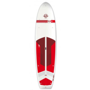 "BIC SUP 12'0"" Cross - paddleboard from Aotearoa Surf"