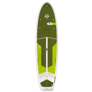 BIC SUP 12'0' Cross Fish - paddleboard from Aotearoa Surf