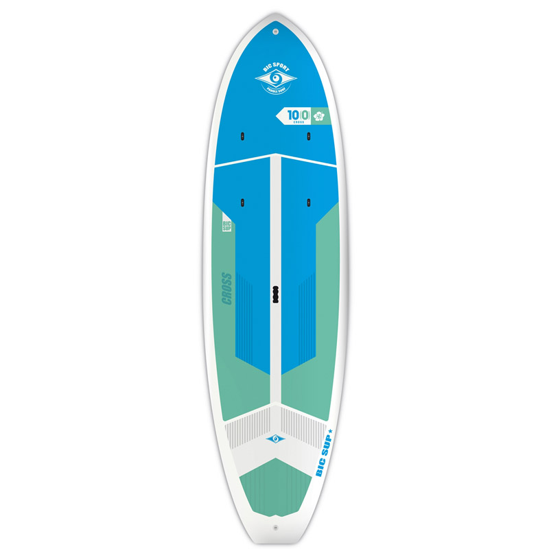 "BIC SUP 10'0"" Cross Fit paddle board - sup board from Aotearoa Surf"