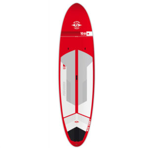 BIC SUP 10 6 Performer Red