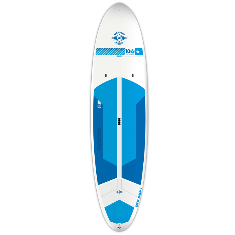 "BIC SUP 10'6"" Performer Tough - paddleboard board from Aotearoa Surf"