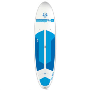 "BIC SUP 10'6"" Performer White - paddleboard from Aotearoa Surf"