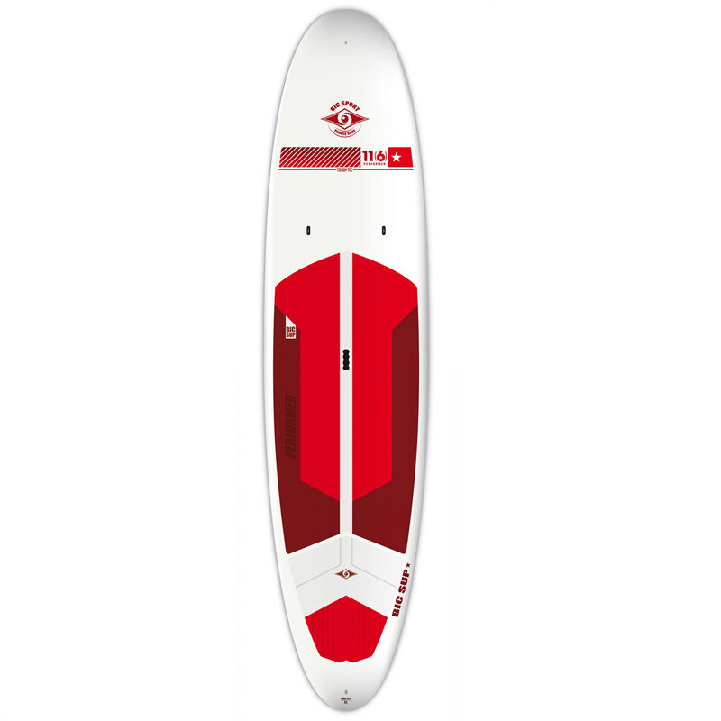 "BIC SUP 11'6"" Performer Tough - paddleboard board from Aotearoa Surf"