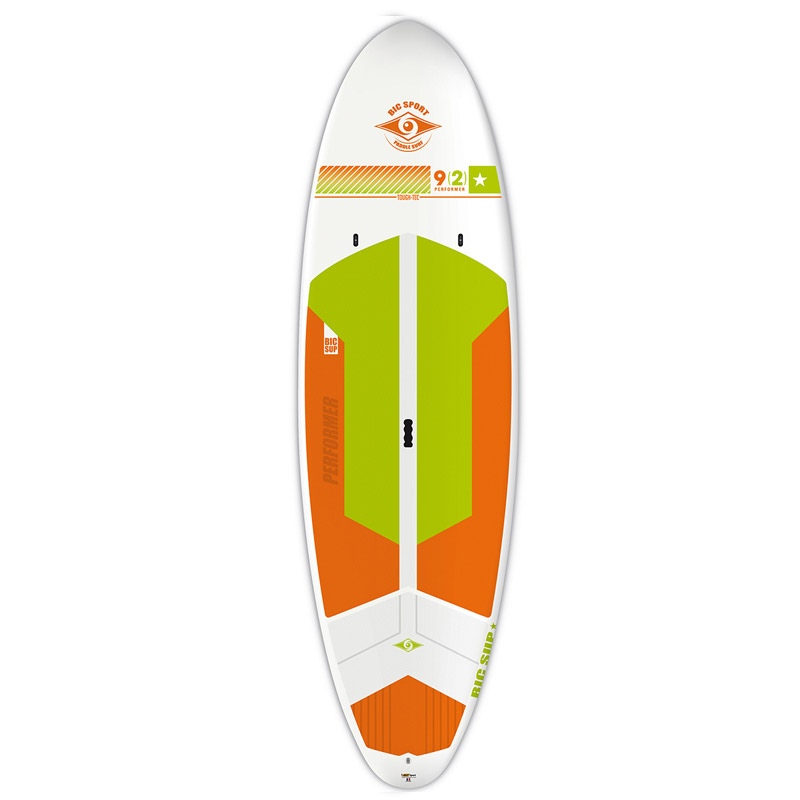 "BIC SUP 9'2"" Performer Tough - paddleboard board from Aotearoa Surf"