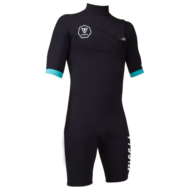 Vissla youth 2/2 spring suit
