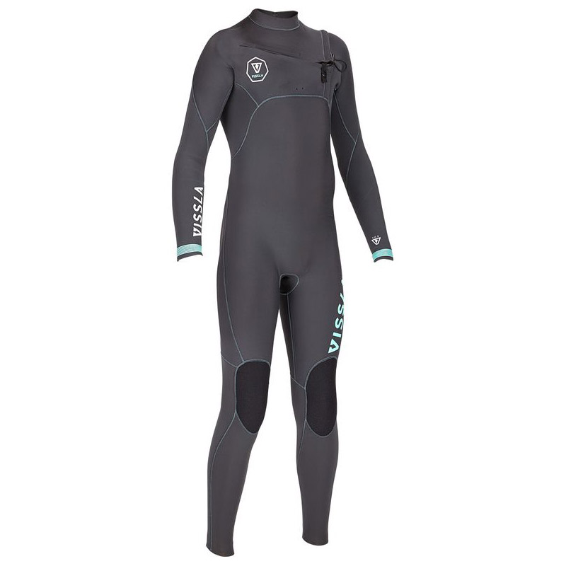 Vissla youth 3/2 full suit