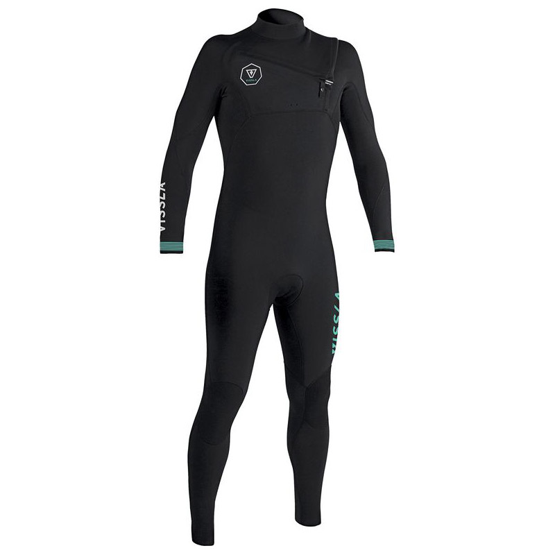 Vissla youth 4/3 full suit