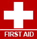 First aid qualified