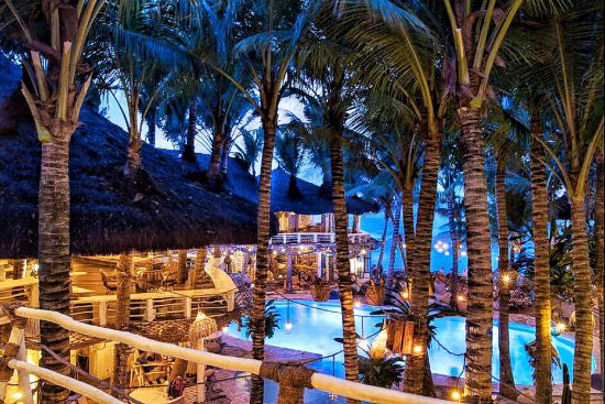 La Brisa beach club Canggu