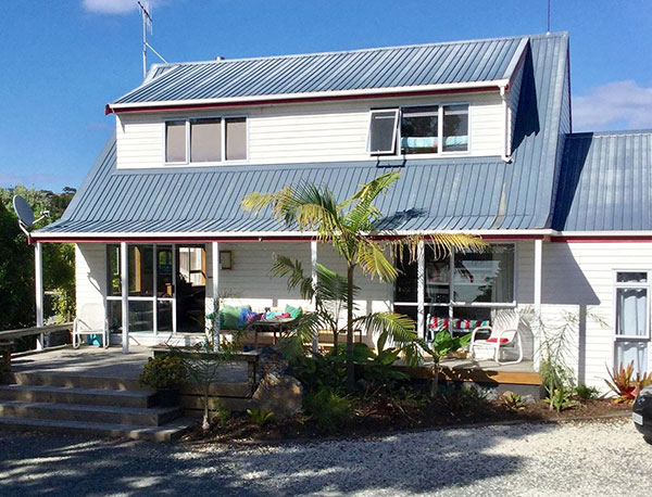 Mangawhai Backpackers