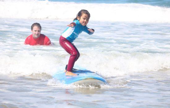 Micro Surfers