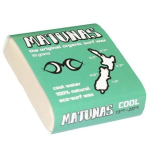Matunas Organic Wax Cool