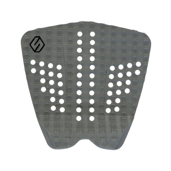 SHAPERS ATHLETIC 3PC GREY TAIL PAD 1