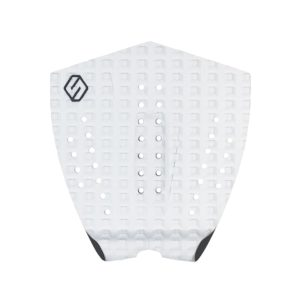 Shapers Performance I 3 Piece White Tail Pad