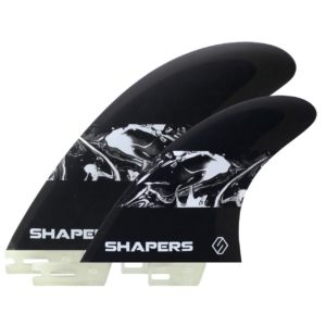 Corelite S7 Large 6 Fin Shapers 2 Base