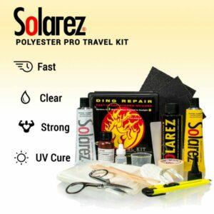 solarez repair 1