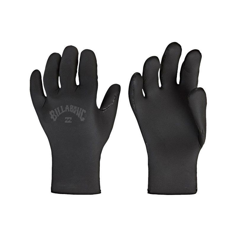 billabong furnace absolute 2mm glove
