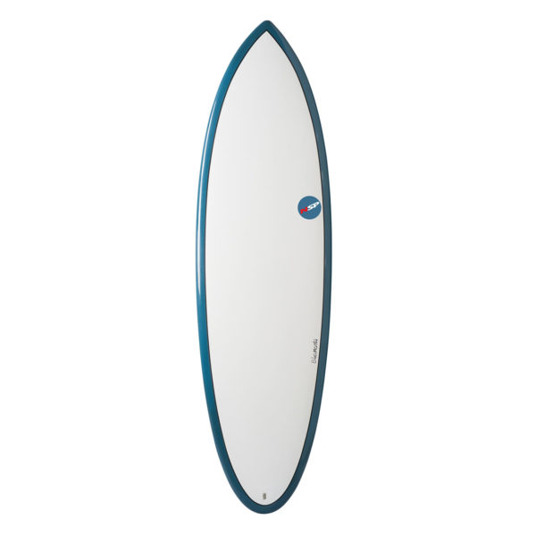 Elements Hybrid Shortboard Blue 4 600x600