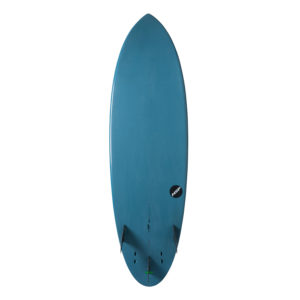 Elements Hybrid Shortboard Blue base 4 300x300