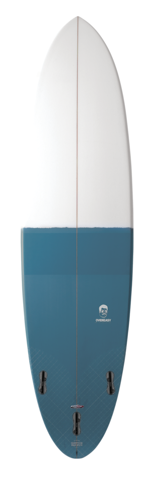 Surftech Overeasy 7'0