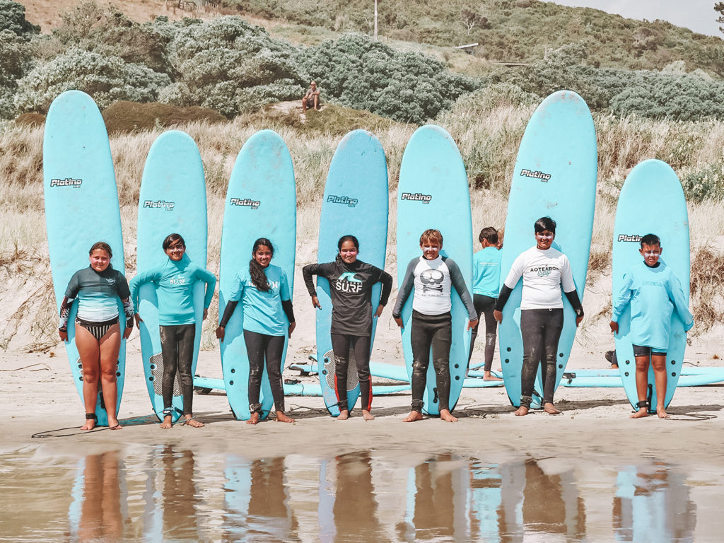 Have A Go Surf Day Image