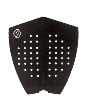 Shapers. Performance. Black. Tailpad