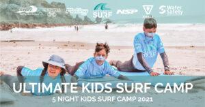 Ultimate Kids Surf Camp Facebook