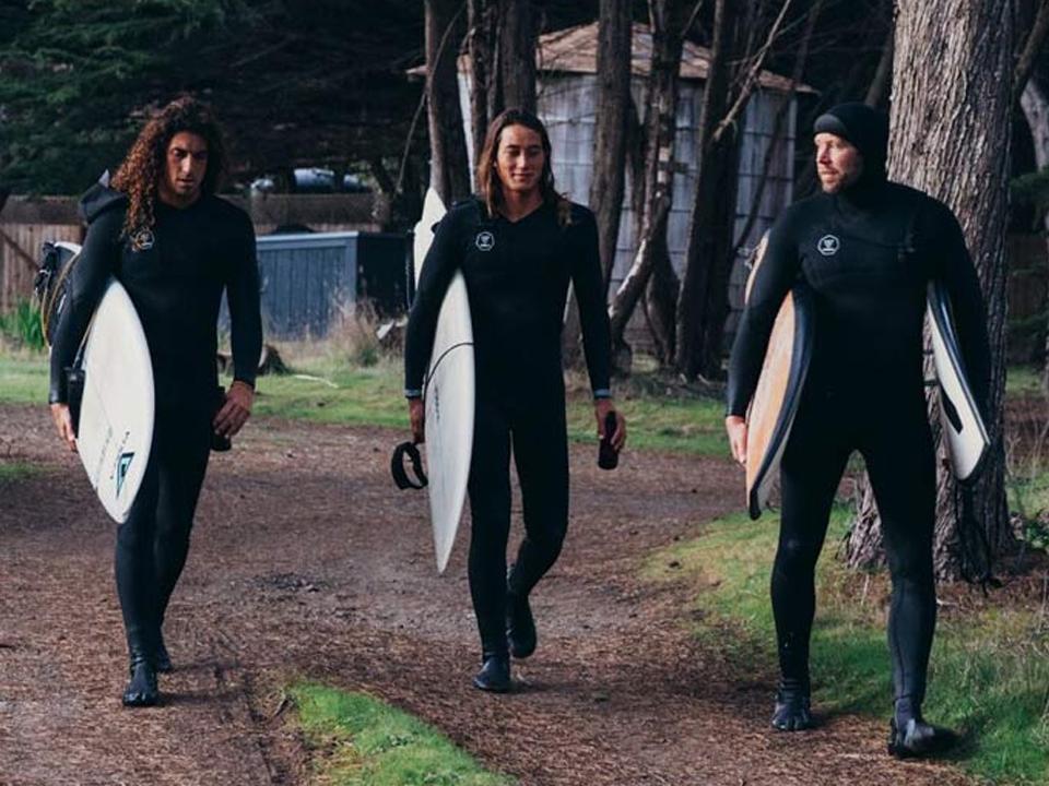 Vissla Wetsuits - Aotearoa Surf School Te Arai & Auckland