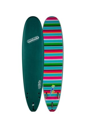 Catch surf Johnny redmond log