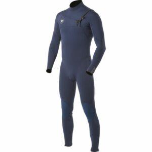 navy vissla wetsuit